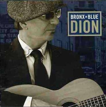 Bronx In Blue (CD)