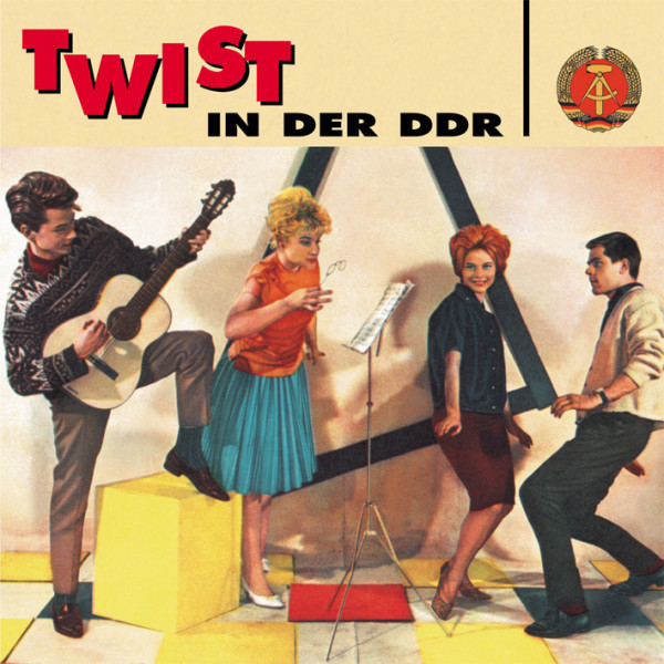Twist in der DDR