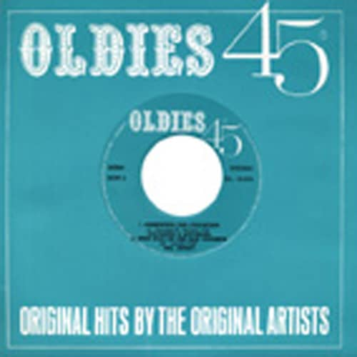 Oldies 7inch, 45rpm, EP