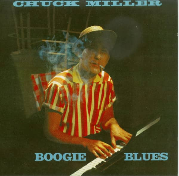 Boogie Blues - Rock'n'Roll Collection (CD)