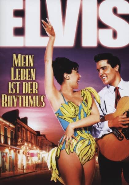 Mein Leben ist der Rhythmus (King Creole) (2)