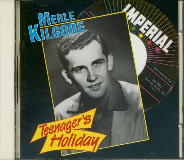 Teenager's Holiday