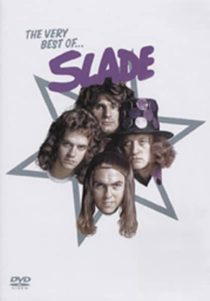 The Very Best Of Slade (0)