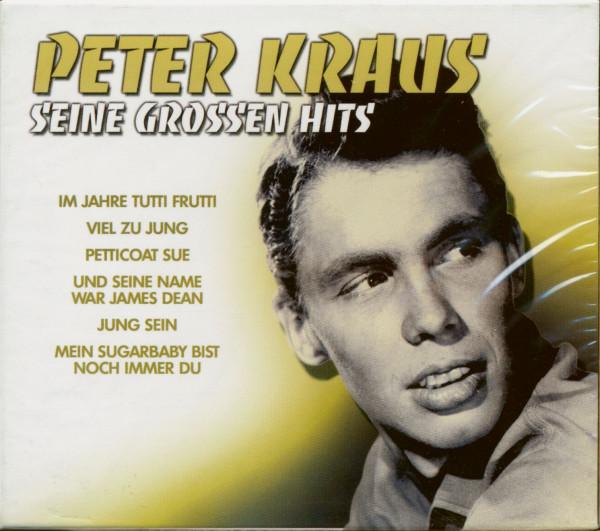 Seine Grossen Hits (CD)