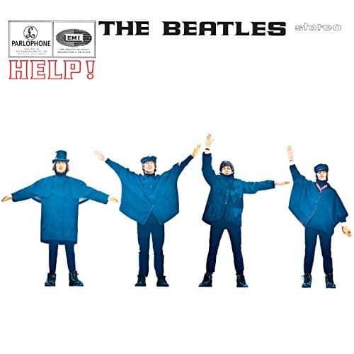 Help (CD)