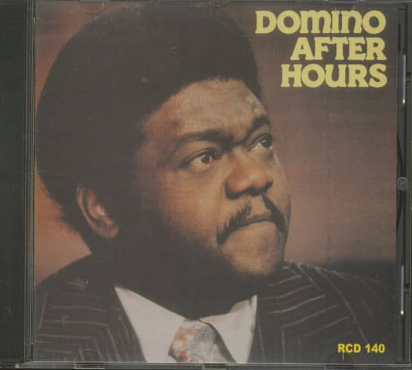 Domino After Hours (CD)
