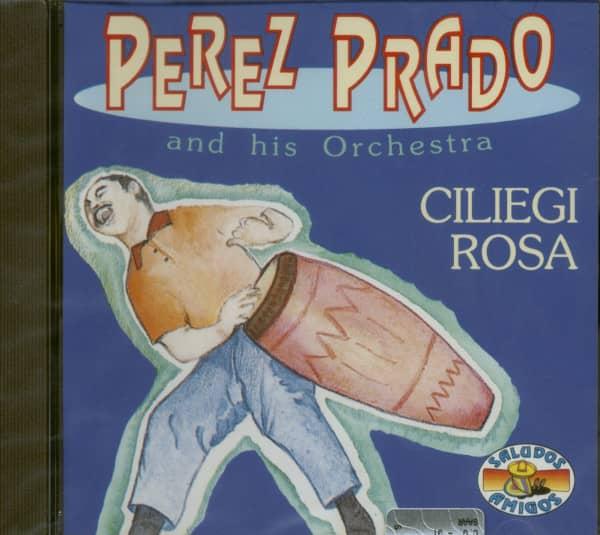 Ciliegi Rosa (CD)
