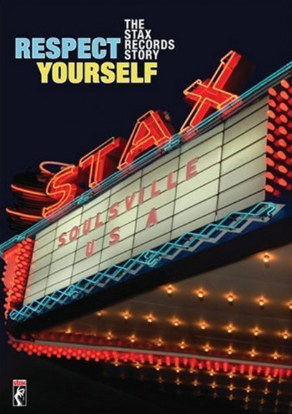 Stax Story Double Feature (2-DVD) Docu&Live