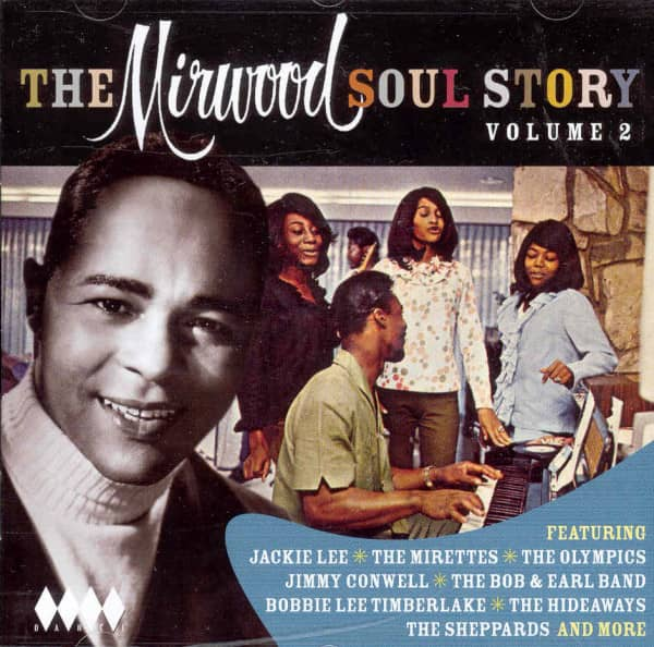 Vol.2, Mirwood Soul Story