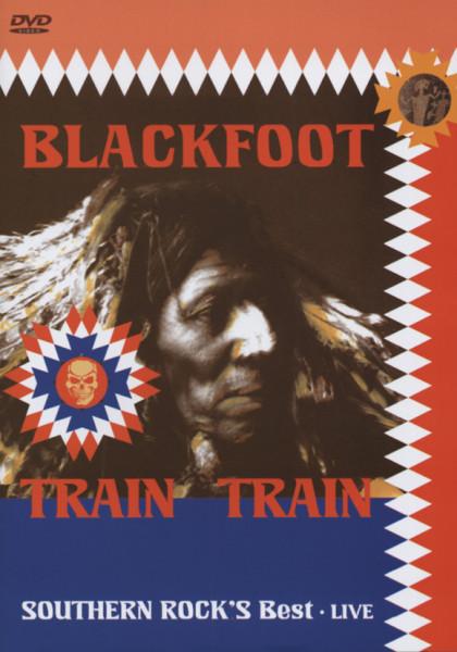 Train Train - Southern Rock's Best Live (0)