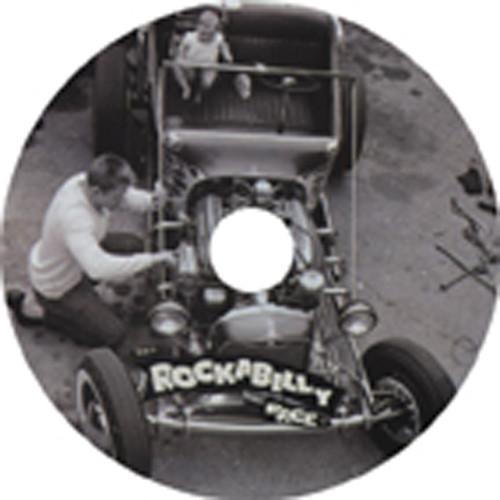 Vol.5, Rockabilly Race
