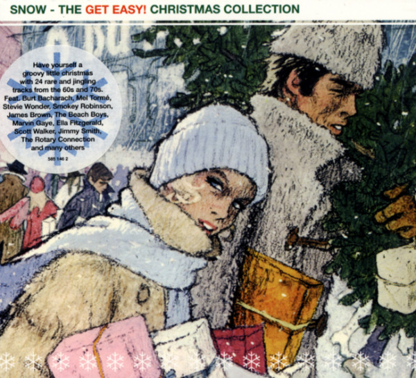 Snow - The Get Easy Christmas Collection 1