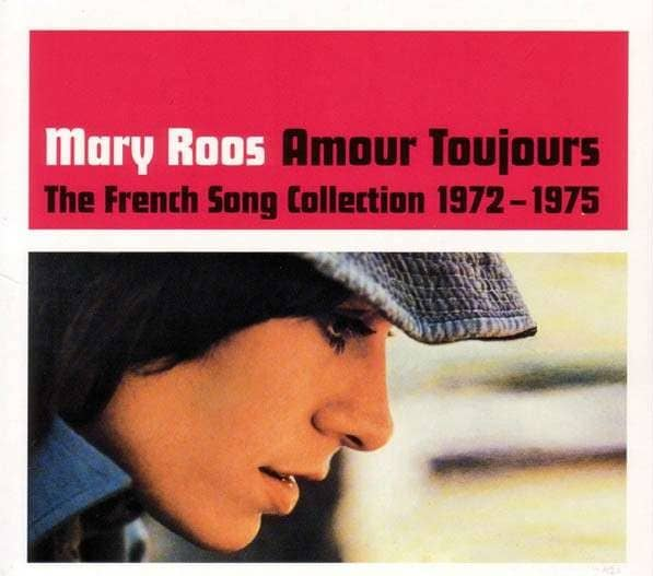 Amour Toujours - French Song Collection 72-75