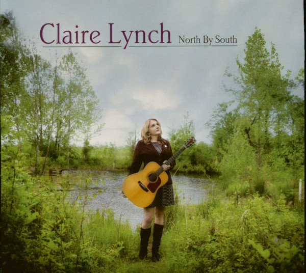 North By South (CD)