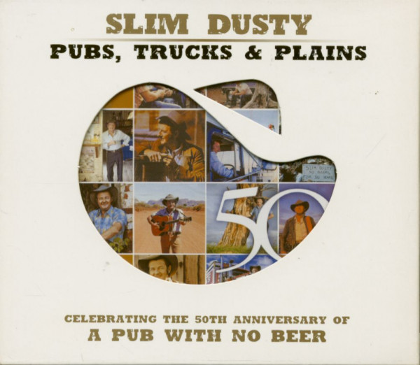 Pubs, Trucks & Plains (3-CD)