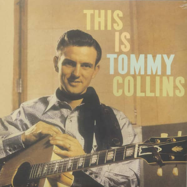 This Is Tommy Collins (LP)