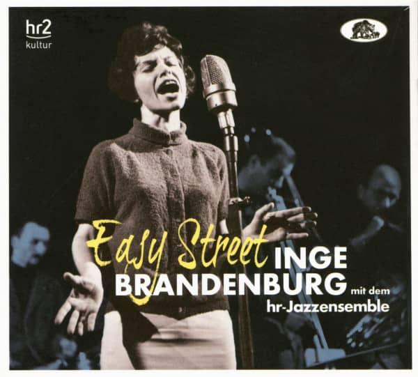 Easy Street (CD)