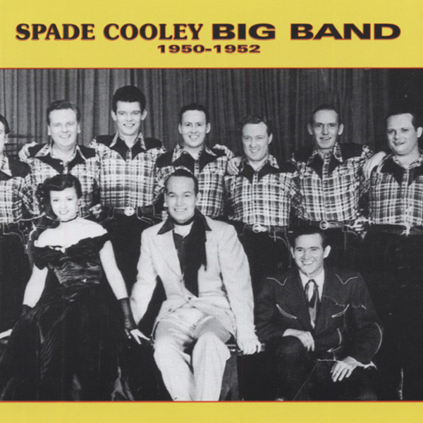 Big Band 1950-1952