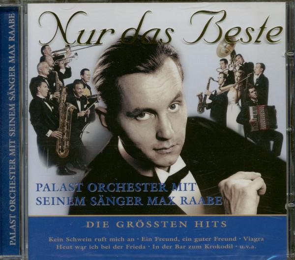Nur Das Beste (CD)