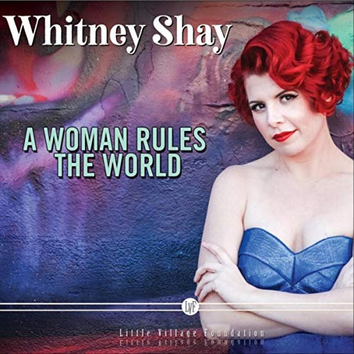 A Woman Rules The World (CD)