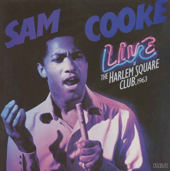 Live At The Harlem Square Club, 1963 (LP)