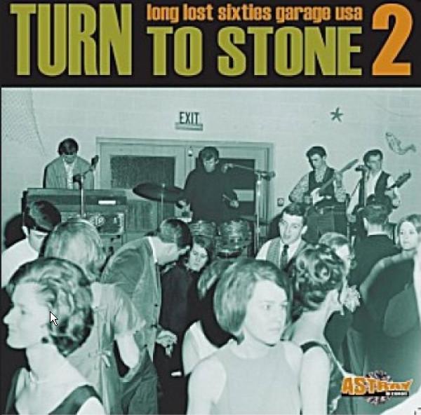 Turn To Stone Vol.2