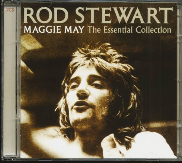 Maggie May - The Essential Collection (2-CD)