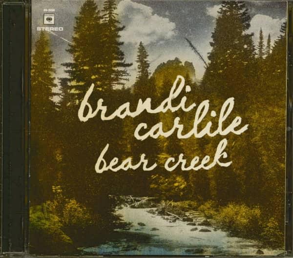 Bear Creek (CD)