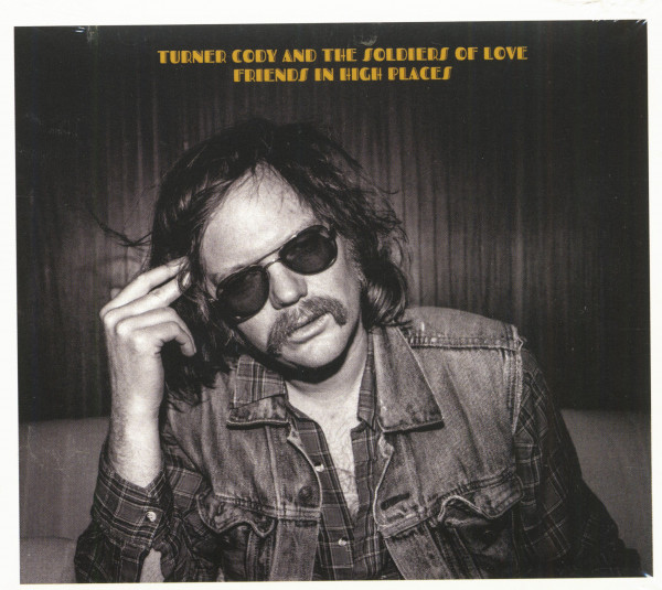 Friends In High Places (CD)