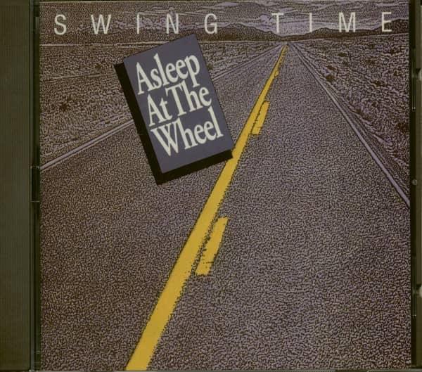 Swing Time (CD)