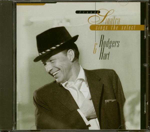 Frank Sinatra Sings The Select Rogers & Hart (CD)
