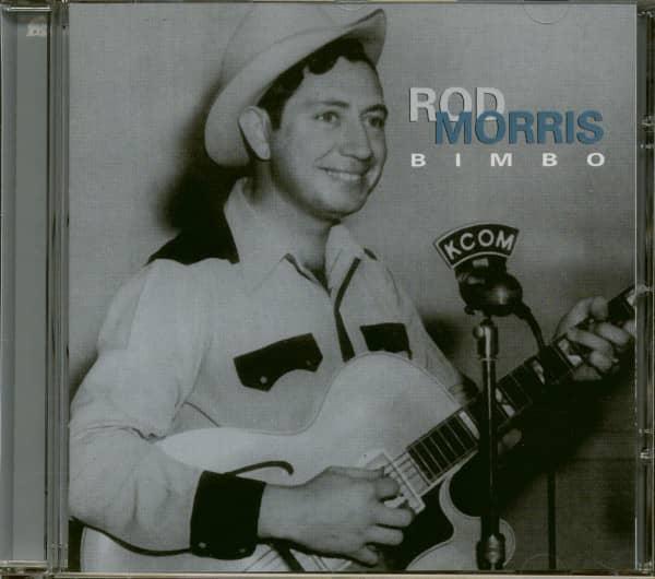 Bimbo - Alabama Jailhouse (CD)