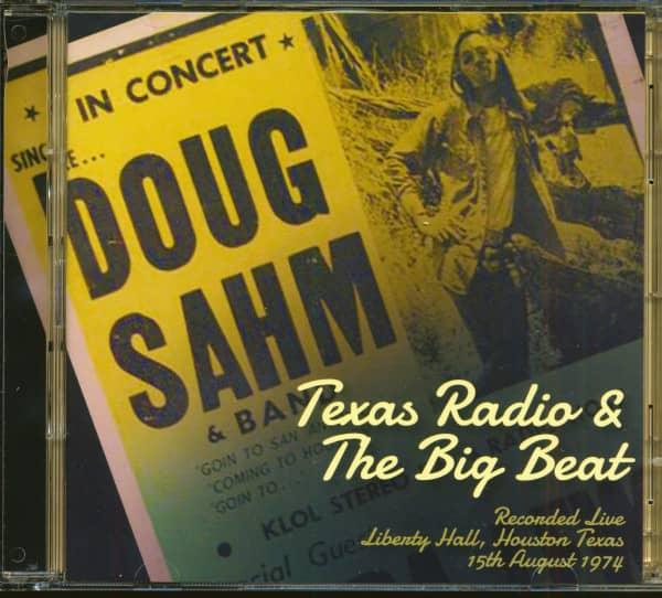Texas Radio & The Big Beat (2-CD)