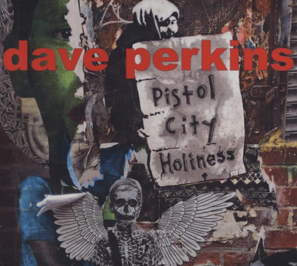 Pistol City Holiness