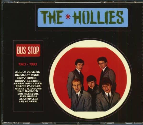 Bus Stop - 1963-1993 (3-CD)