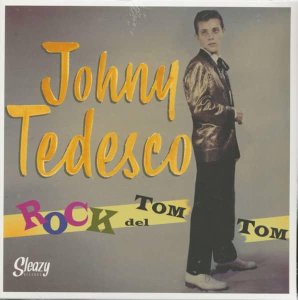 Rock Del Tom Tom (LP)