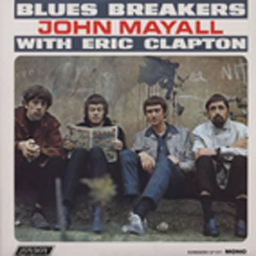 Bluesbreakers With Eric Clapton (1966) Mono