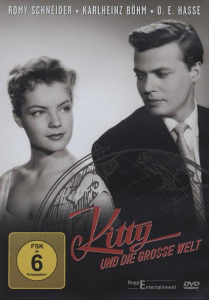 Kitty und die große Welt (1956)