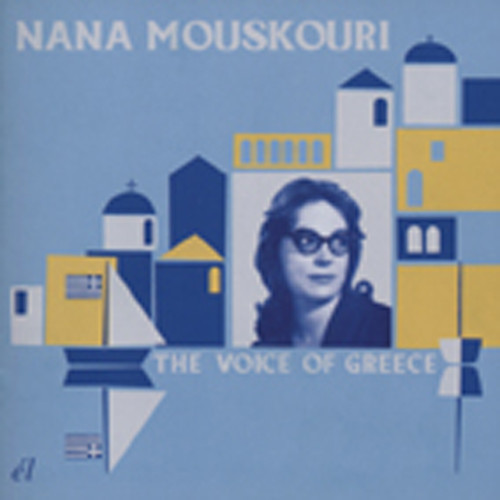 The Voice Of Greece (Early Masters)