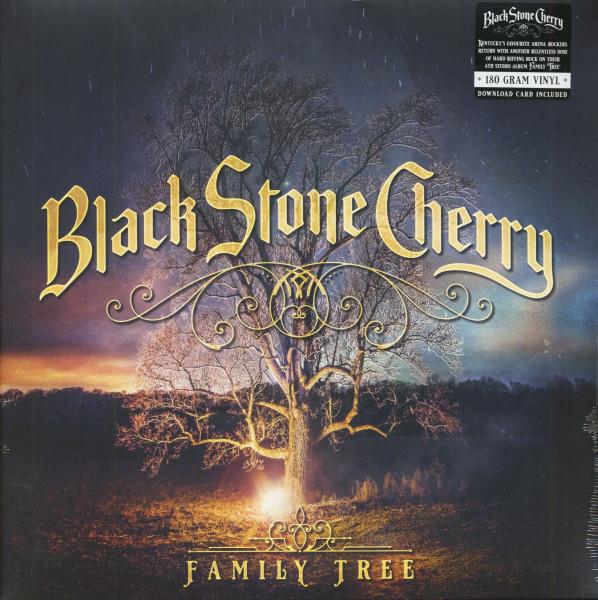 Family Tree (2-LP & Download, 180g Vinyl)