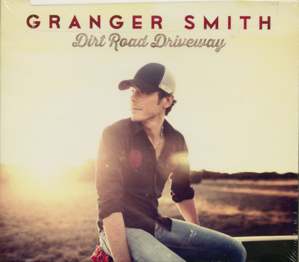 Dirt Road Driveaway (CD)