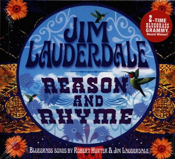 Reason & Rhyme (2011) Bluegrass Songs
