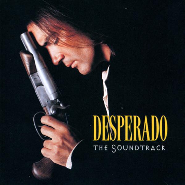 Desperado - Soundtrack (CD)