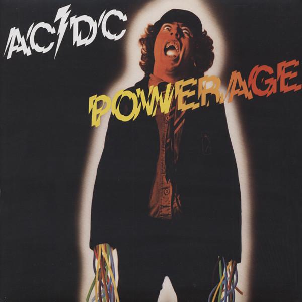 Powerage (1978) 180g