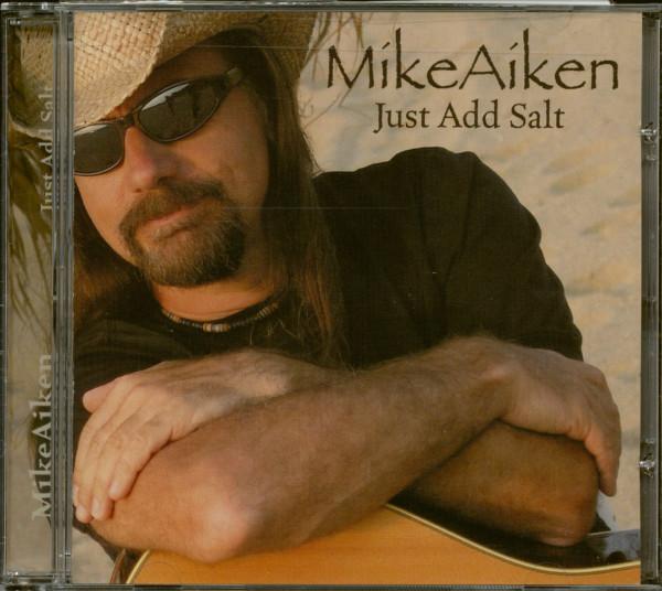 Just Add Salt (CD)