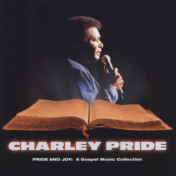 Pride & Joy: A Gospel Music Collection (CD)
