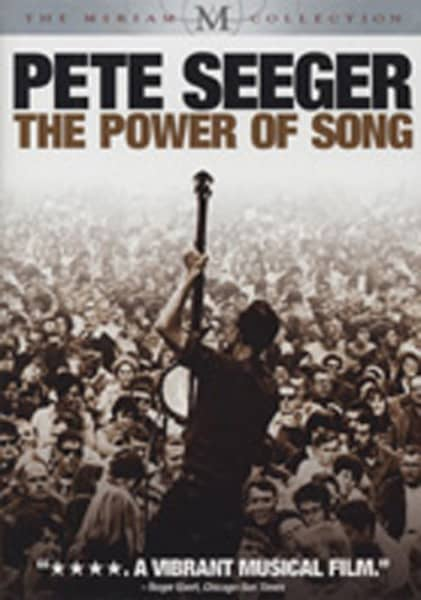 The Power Of Song - Documentary...plus (1)