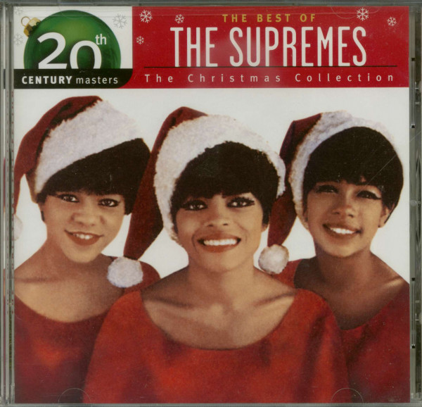 Christmas Collection - 20th Century Masters (CD)
