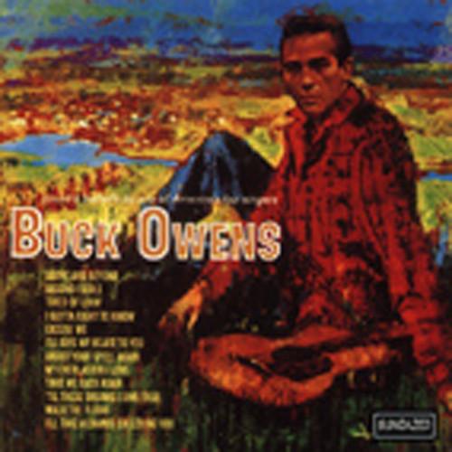 Buck Owens