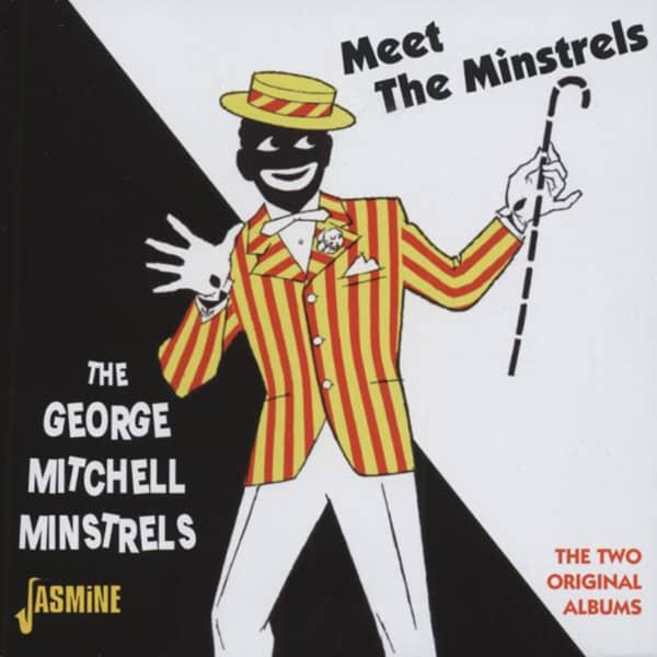Meet The Minstrels (1960 - 61)